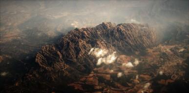 Montserrat-aire